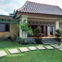 villa AMX