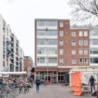 Monumental Loft Apartment