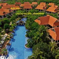 R38 - 3 Bedrooms with private pool (Furama Villas Da Nang)