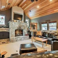 11280 Thelin Drive · Large Home in Central Truckee with Private Hot Tub