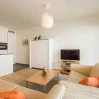 Ruim appartement in het centrum van Oostende