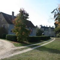 Dépendence du Château de Fins