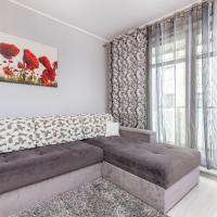 Apartments Czarny Dwór by Renters