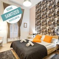 Standard Apartment by Hi5 - Weiner Leo