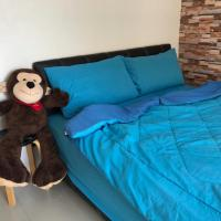 Chiang Mai Cozy stay