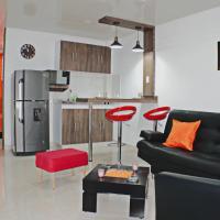 302 Apartamento Mejor Ubicación PalmIra