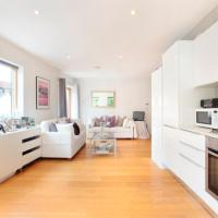 Modern & well-located 1BR Apt in St John's Hill