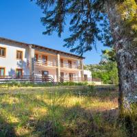Vallicciola Nature Hotel