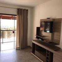 Casa em Bombinhas Praia de Canto Grande para 6 pessoas