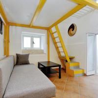 Studio Apartment in Rome Monteverde Vecchio