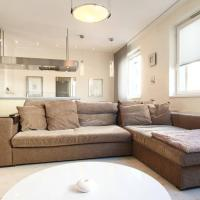 Exclusive apartment in the heart of city center