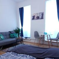 Den Apartment