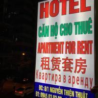 HOTEL CĂN HỘ CHO THUÊ