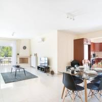 Marousi Secluded Apt A2- next to Athens Olympic Stadium (MAR078A2)