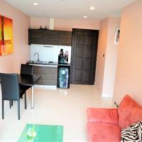 Park Lane Resort Jomtien - 3rd floor condo