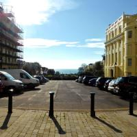 Stunning STUDIO Apartment in Hove NEXT TO THE sea