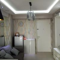 Apartemen bassura city by ari property