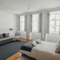 Chosso Oporto apartment II