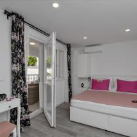 Luxurious studio apartment Jube