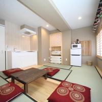 SAKURA GARDEN HOTEL Higashi-Kanda