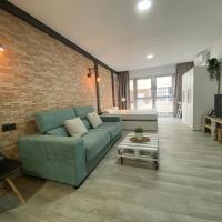 Luxury Loft Alacant