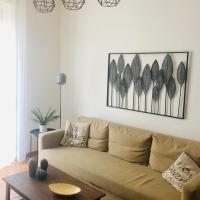 CaleFati Apartment