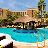 Le Méridien Dubai Hotel & Conference Centre, hotel near Dubai International Airport - DXB, Dubai
