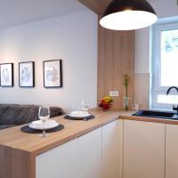 Bright&Cozy- Cazare in regim hotelier- Complex rezidential Coresi