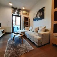 Bright&Cozy- Cazare in regim hotelier ultracentral