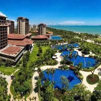 Narada Palace Resort Sanya Bay