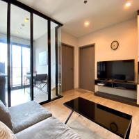 The Base - Central Pattaya - 1 Bedroom