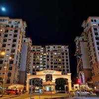 Marina court Condominium resort