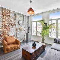 Beautiful 1 bedroom apartment in heart of Amsterdam!