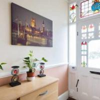Lovely 1-Bed Apartment in London