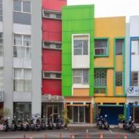 JO Cengkareng Guest House