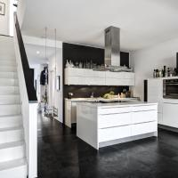 Luxury Munchen Apartment by Schwanthaler