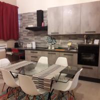 Nuovissimo appartamento lungomare (check out 13:00)