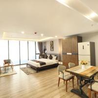 Chao Hotel & Apartment Da Nang