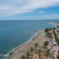 The Breeze - Seaview Luxury APT Pool Beach