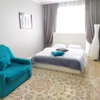 New apartments Abay130