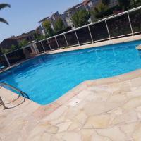 Bel appartement dans résidence avec piscine