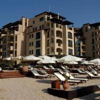 Oasis VIP Club, Слънчев бряг