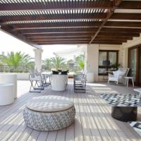 Penthouse luxury Marbella