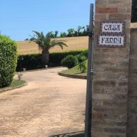 B&B Casa Fanny Riviera Del Conero