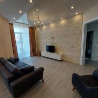 Apartments in Batumi