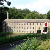 Hewenden Mill Apartments