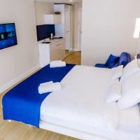 Apartaments Soksan Orbi City