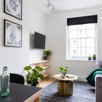 Bloomsbury Apartments by Flying Butler