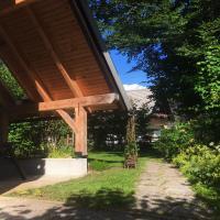 Cottage Bukev-200m from the lake Bohinj