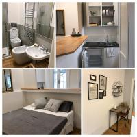 Flatty Apartments - Farini